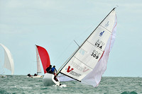 2014 Key West Race Week C 1445