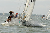2012 Charleston Race Week A 1809
