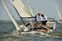 2014 Charleston Race Week D 1302