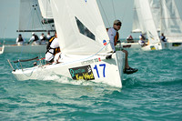 2015 Key West Race Week A 403