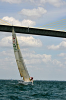 2012 Suncoast Race Week A 231