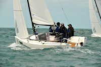 2014 Key West Race Week C 1317