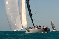 2012 Key West Race Week D 1232