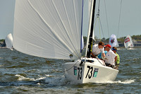 2014 Charleston Race Week D 1395