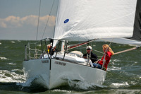 2014 Southern Bay Race Week C 1466