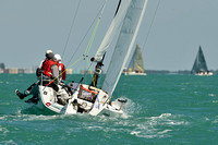 2014 Key West Race Week D 781