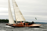 2011 NYYC Annual Regatta C 414