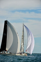 2014 Key West Race Week A 319