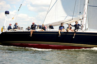 2014 Charleston Race Week A 729