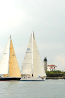 2011 NYYC Annual Regatta A 2388