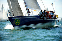 2014 NYYC Annual Regatta C 019