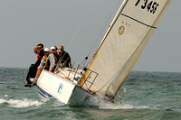 2012 Charleston Race Week A 698