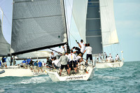2015 Key West Race Week B 1160