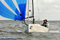 2014 J70 Winter Series A 1588