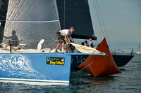 2014 Key West Race Week A 603