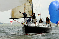 2012 Southern Bay Race Week A 2395