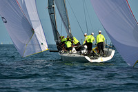 2014 Key West Race Week A 736