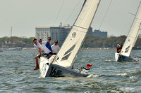 2014 Charleston Race Week D 1724