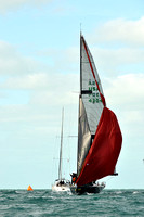 2014 Key West Race Week C 1543