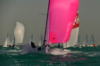 2014 Key West Race Week E 692