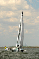 2014 Charleston Race Week A 693