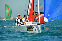 2015 Key West Race Week C 348