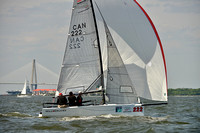 2014 Charleston Race Week B 1231
