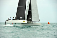 2015 Key West Race Week B 509