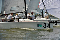 2014 Charleston Race Week F 029