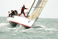 2012 Charleston Race Week A 335