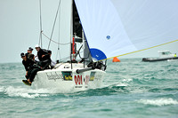 2015 Key West Race Week B 652