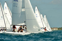 2015 Key West Race Week D 1055