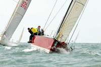 2012 Charleston Race Week A 550