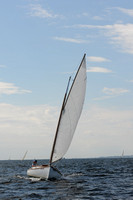 2011 Norwalk Catboat Race 047