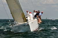 2012 Suncoast Race Week A 220