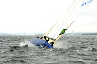 2011 NYYC Annual Regatta C 1047