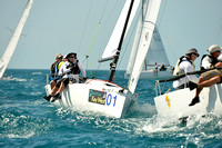 2015 Key West Race Week D 1220
