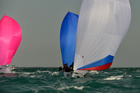 2014 Key West Race Week E 1167