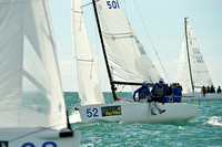 2015 Key West Race Week A 211