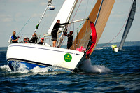 2014 NYYC Annual Regatta C 1382