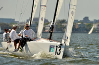 2014 Charleston Race Week D 1675