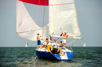 2014 Cape Charles Cup A 1028