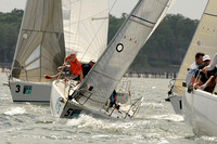 2012 Charleston Race Week A 1586