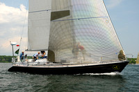2011 NYYC Annual Regatta A 547