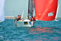 2015 Key West Race Week C 190