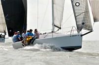 2012 Charleston Race Week A 2474