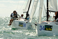 2015 Key West Race Week A 171