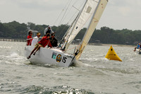 2012 Charleston Race Week A 1567