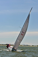 2014 Southern Bay Race Week D 1236