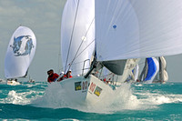 2012 Key West Race Week A 882